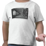 View of the cloister, Musee des Monuments Tee Shirt