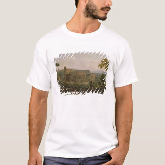 View of the Colosseum from the Palatine Hill T-Shirt