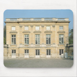 View of the Courtyard Facade of the Petit Mouse Pad
