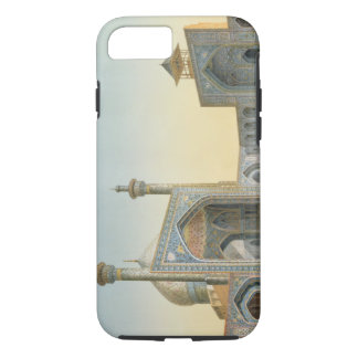 View of the Courtyard of the Mesdjid-i-Shah, Isfah iPhone 8/7 Case