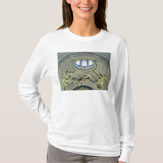 View of the cupola with angel musicians T-Shirt