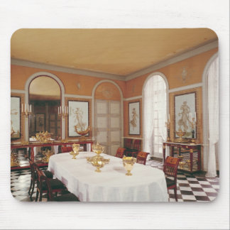 View of the dining room mouse pad