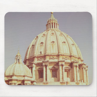 View of the dome, 1546-93 mouse pad