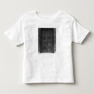 View of the door of La Madeleine T Shirt