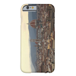 View of the Duomo Santa Maria Del Fiore in Barely There iPhone 6 Case