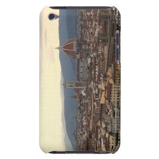 View of the Duomo Santa Maria Del Fiore in iPod Touch Case