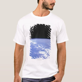 View of the Earth From Space T-Shirt