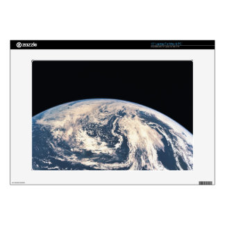 View of the Earths Surface Laptop Decal