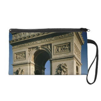 View of the East facade, completed 1806-86 (photo) Wristlet Purse
