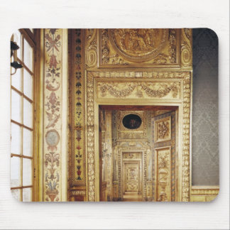 View of the enfilade, 1650-58 mouse pad