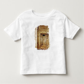 View of the enfilade, 1650-58 toddler t-shirt