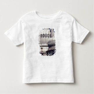 View of the exterior, 1815-23 t shirt