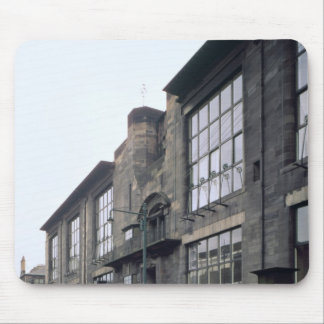View of the exterior, built 1897-99 mouse pad