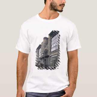 View of the exterior, built 1897-99 T-Shirt