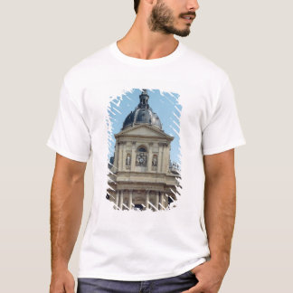 View of the facade, built 1635-42 T-Shirt
