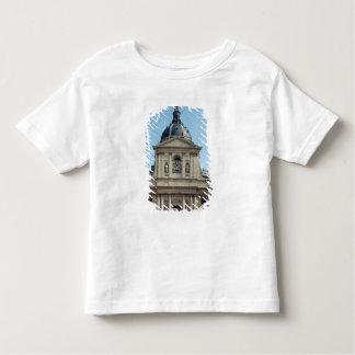 View of the facade, built 1635-42 toddler t-shirt