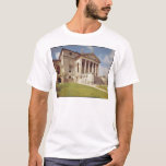 View of the facade, c.1566-67 T-Shirt