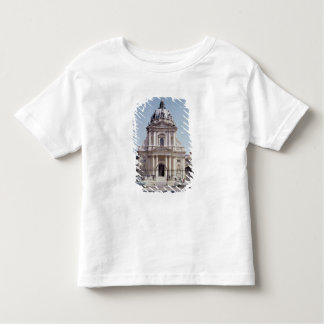 View of the facade of Val-de-Grace Toddler T-shirt