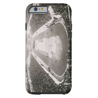 View of the first official Olympic Games in Athens Tough iPhone 6 Case