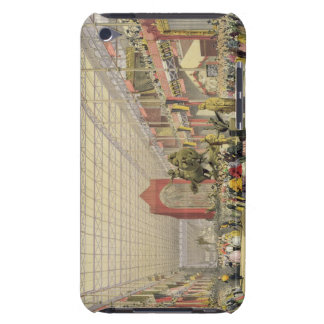 View of the Foreign Nave of the Great Exhibition o Case-Mate iPod Touch Case