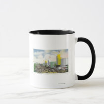 View of the General Exhibits Group Mug