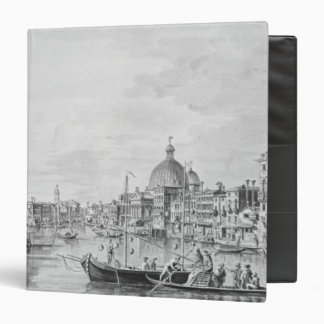 View of the Grand Canal, Venice, c.1800 Binder