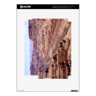 View of the Grand Canyon, Arizona iPad 3 Skins