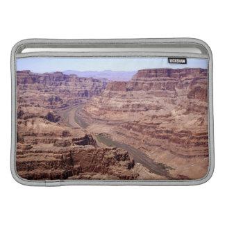 View of the Grand Canyon, Arizona MacBook Sleeves
