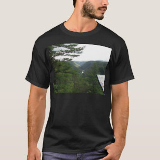 View of The Grand Canyon, PA T-Shirt