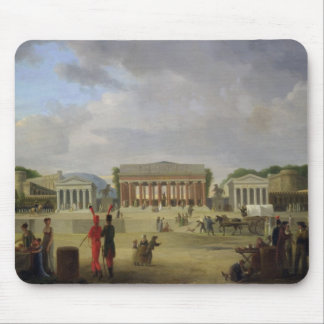 View of the Grand Theatre Mouse Pad