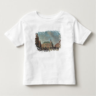 View of the Grote Markt in Haarlem Toddler T-shirt