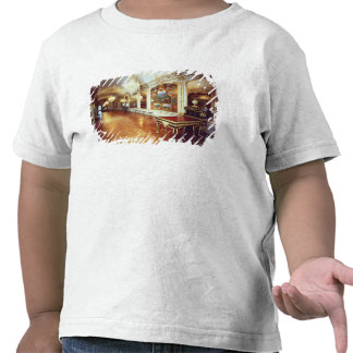 View of the Hall of Battles T-shirt