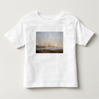 View of the Harbour of Sebastopol during the Crime T Shirts