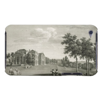 View of the house and part of the garden at West W Case-Mate iPod Touch Case