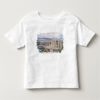 View of the House of Cleopatra Toddler T-shirt
