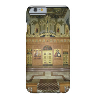 View of the Iconostasis, 1641 (photo) (see 137901 Barely There iPhone 6 Case