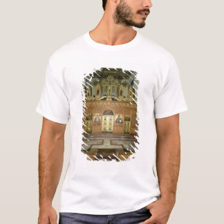 View of the Iconostasis, 1641 (photo) (see 137901 T-Shirt