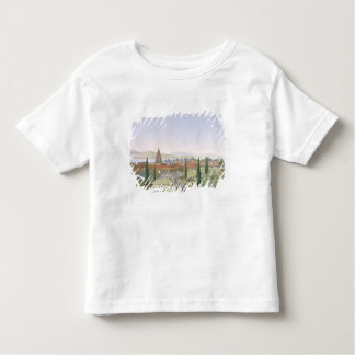 View of the Inner Courtyard of the Seraglio, Topka Toddler T-shirt