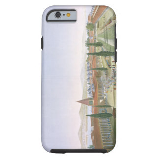 View of the Inner Courtyard of the Seraglio, Topka Tough iPhone 6 Case