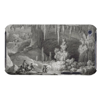 View of the Interior of the Grotto of Antiparos, e Barely There iPod Case