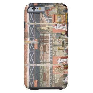 View of the Italy section of the Great Exhibition Tough iPhone 6 Case
