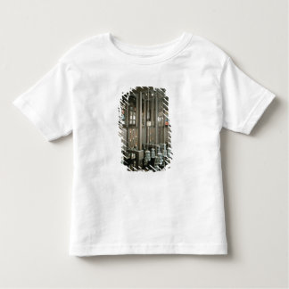 View of the library, built 1897-99 toddler t-shirt