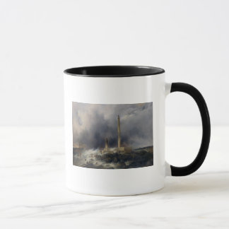 View of the Lighthouse at Gatteville Mug