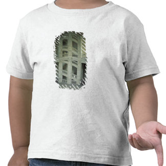 View of the main staircase, 1519-46 t-shirt