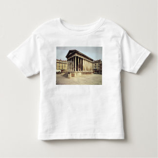 View of the Maison Carree, c.19 BC Toddler T-shirt