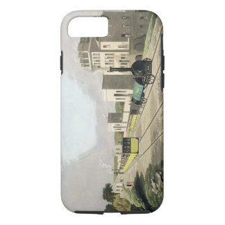 View of the Manchester and Liverpool Railway, take iPhone 7 Case