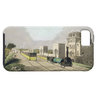 View of the Manchester and Liverpool Railway, take iPhone SE/5/5s Case