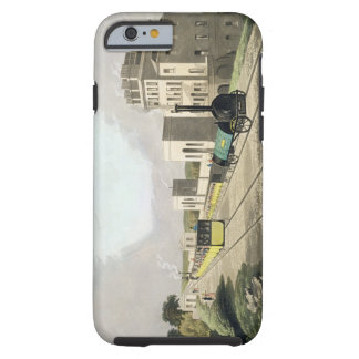 View of the Manchester and Liverpool Railway, take Tough iPhone 6 Case