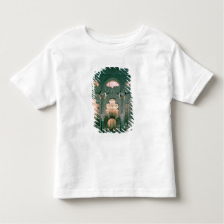 View of the maqsura and mihrab toddler t-shirt