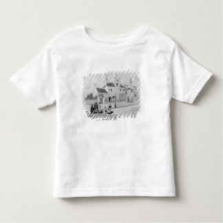 View of the Maternite Port-Royal, August 1886 Toddler T-shirt